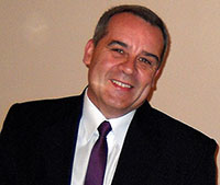 Chris Schofield Managing Director at IM UK Ltd